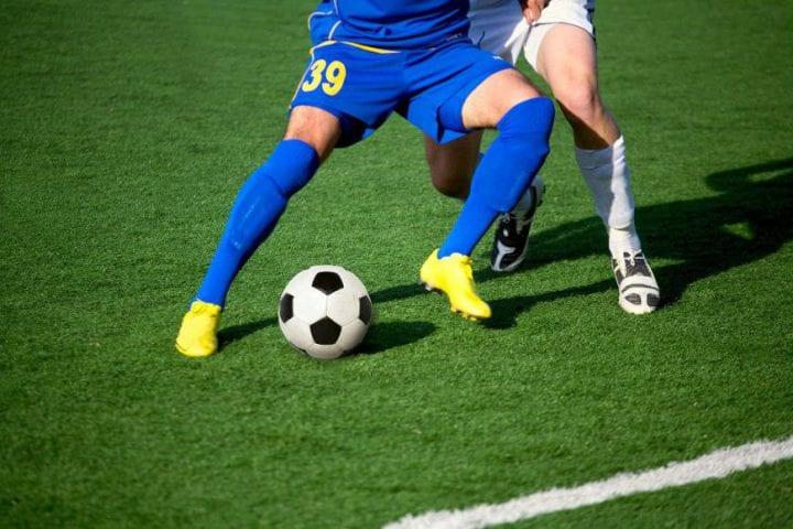 Piłkarskie Nadzieje wygrywają Ligę Cetnara