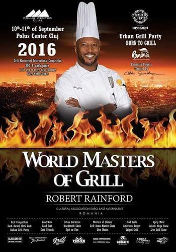 world-master-grill