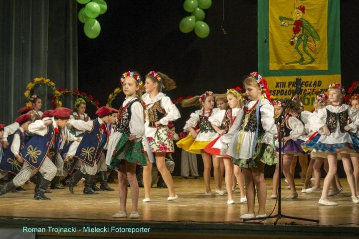 Tańcz, Pasikoniku, tańcz