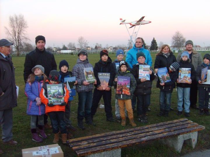 SDK – wspólnie z SKF ODEK zapraszamy na zawody balonowe