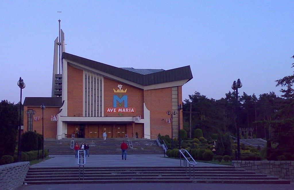 Parafia MBNP 70 lat później