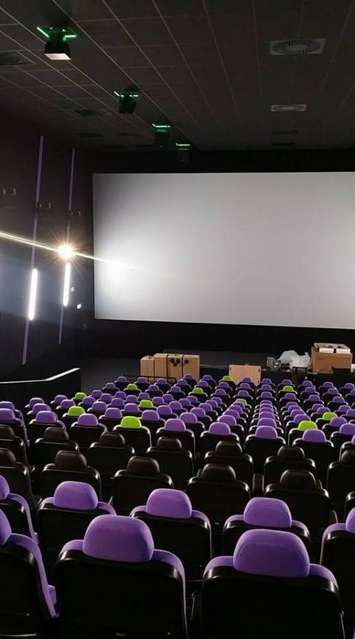 Cinema kino ks - 2 1