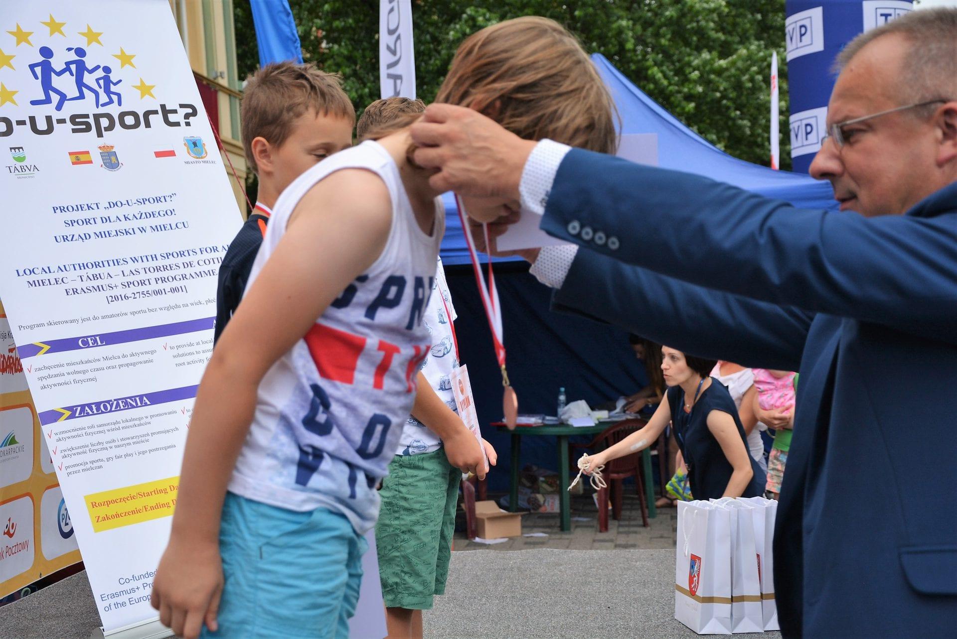 Wyścig Solidarności i Olimpijczyków [FOTO, VIDEO]