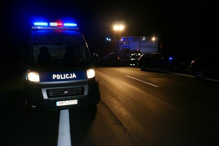 Policjanci odnaleźli zaginionych pacjentów oddziału psychiatrycznego