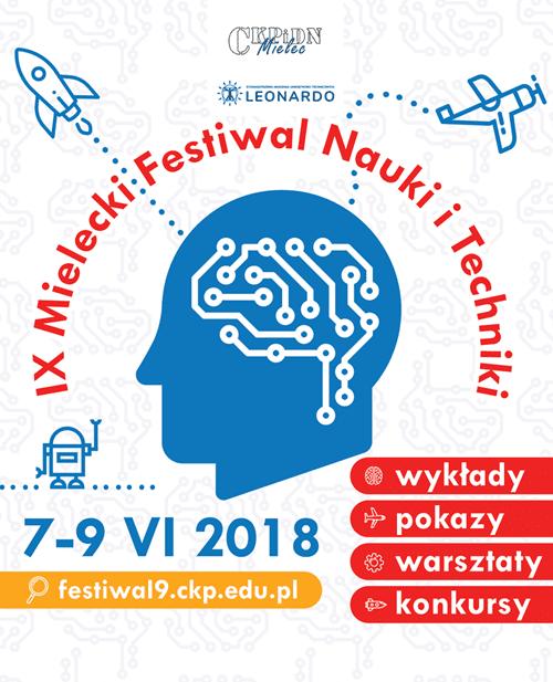 Festiwal Nauki i Techniki rusza już w czwartek!