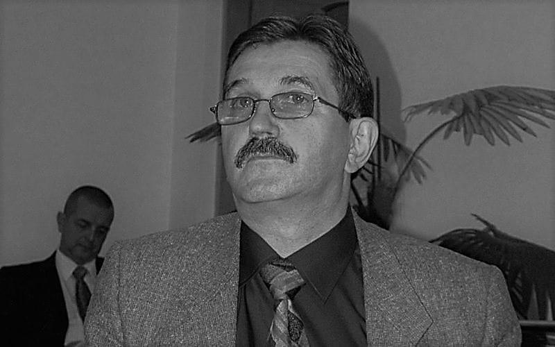 Zmarł Zdzisław Czajka