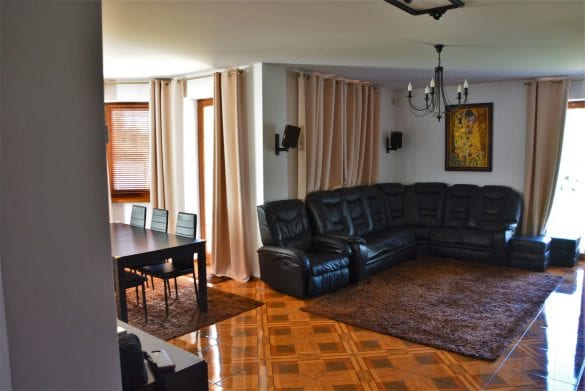 Oferta warta uwagi – piękny dom w Maliniu [FOTO, VIDEO]