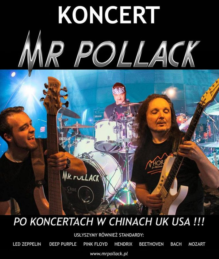 Mr. Pollack w nowym mieleckim klubie Hades [VIDEO]