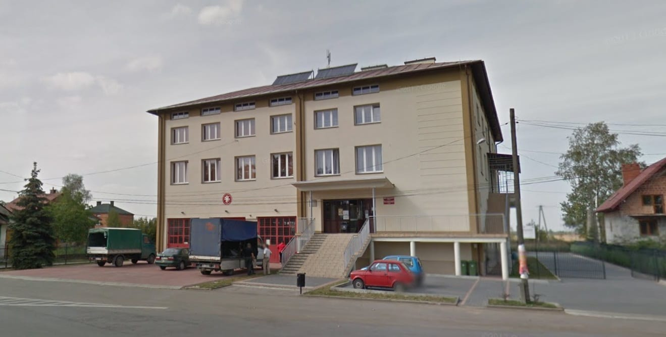 Policjanci zapraszają na debatę mieszkańców Borowej