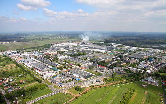 Zespół roboczy d/s poprawy jakości powietrza w Mielcu wznowił działalność