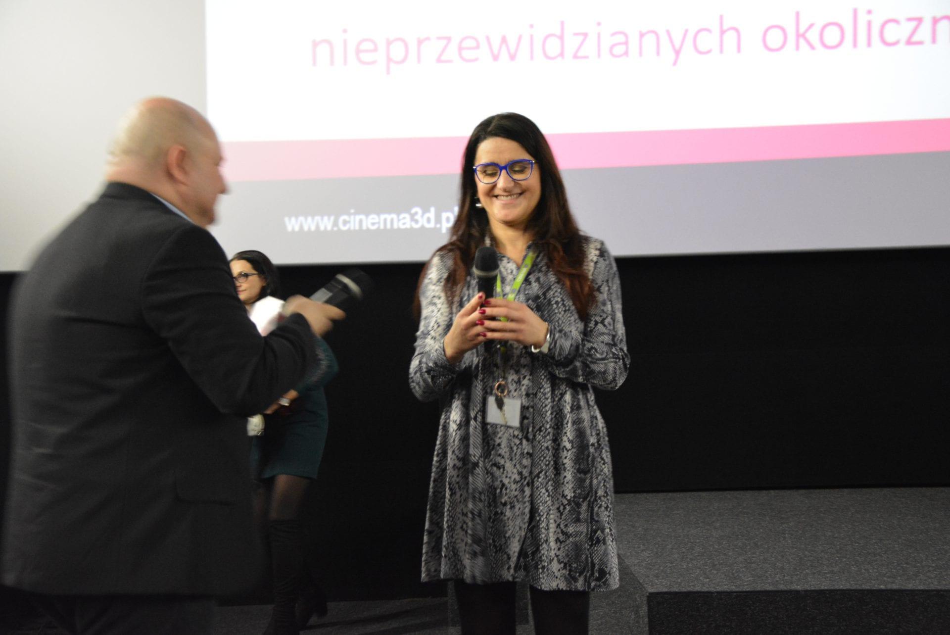 Kolejne kobiece Kino na Szpilkach za nami [VIDEO]
