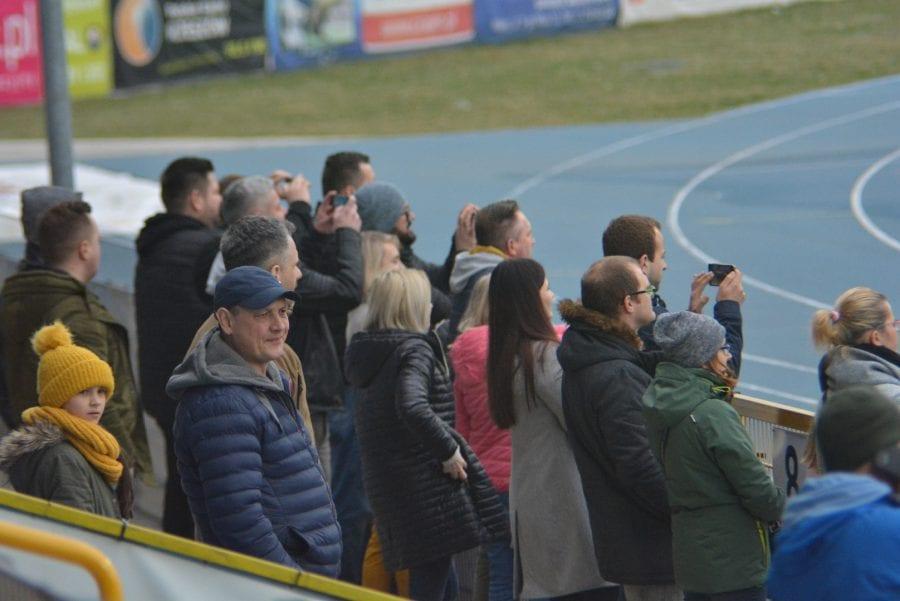 Sparing: Stal Mielec – Cracovia Kraków  0:0 [FOTO, VIDEO]
