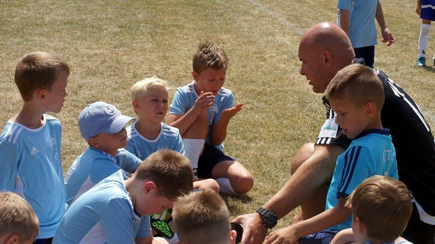 Stal Mielec Cup Junior [FOTO, VIDEO]
