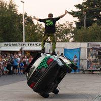 Extreme Cascaders Team 2019 w Mielcu