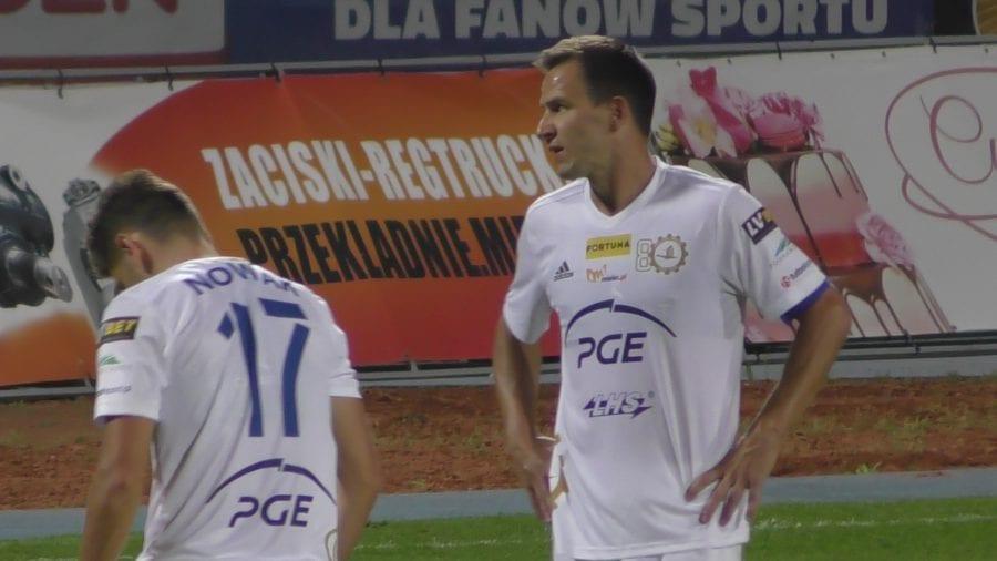 PGE FKS Stal Mielec – Wigry Suwałki  1 : 1  [FOTO, VIDEO]
