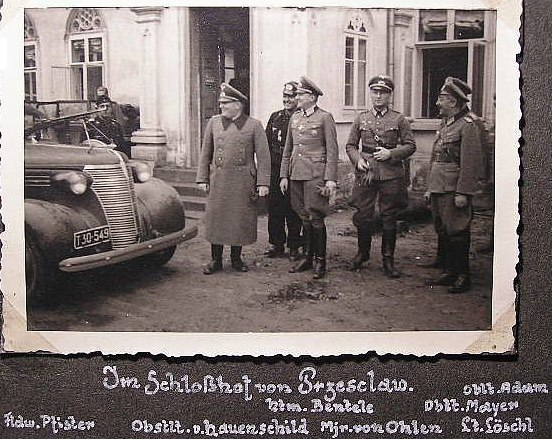 Wojna 1939 według Teofila Lenartowicza [FELIETON, VIDEO]