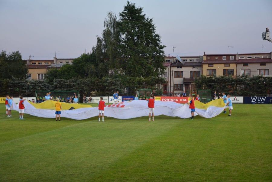 Puszcza Niepołomice – PGE FKS Stal Mielec   0 : 1  [FOTO, VIDEO]