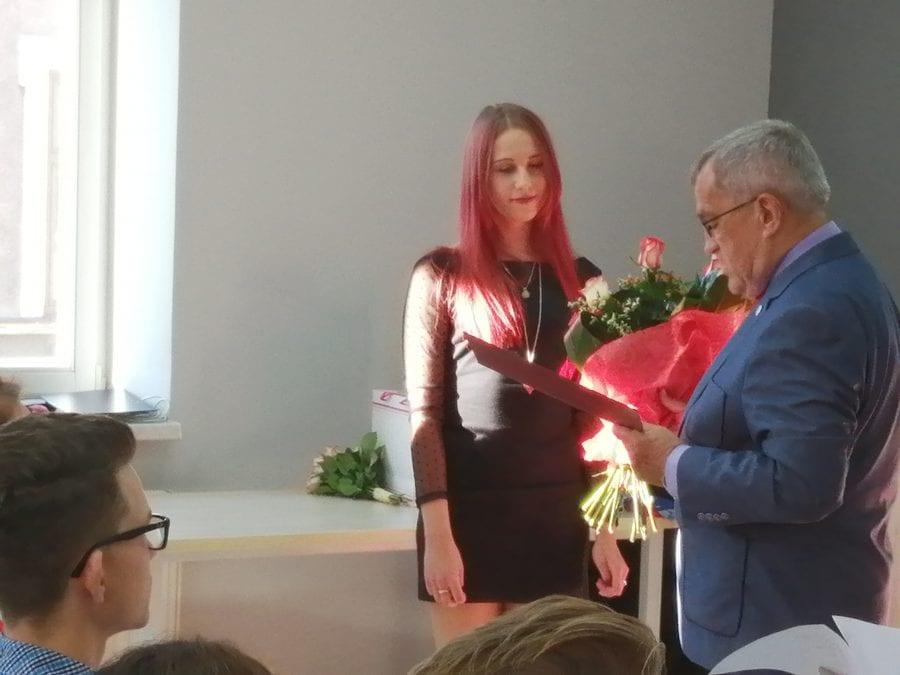 Promocja tomiku Anity Róg [FOTO, VIDEO]