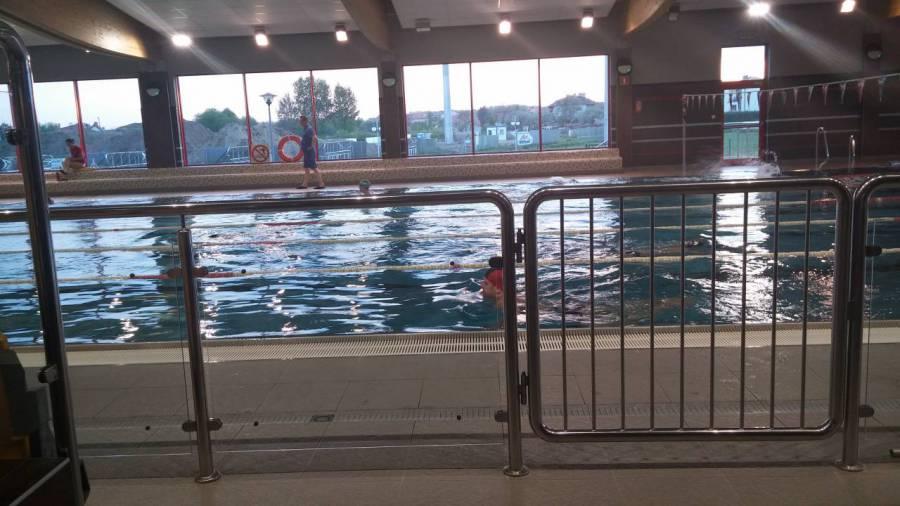 Basen Miejskiego Ośrodka Sportu i Rekreacji znowu nieczynny
