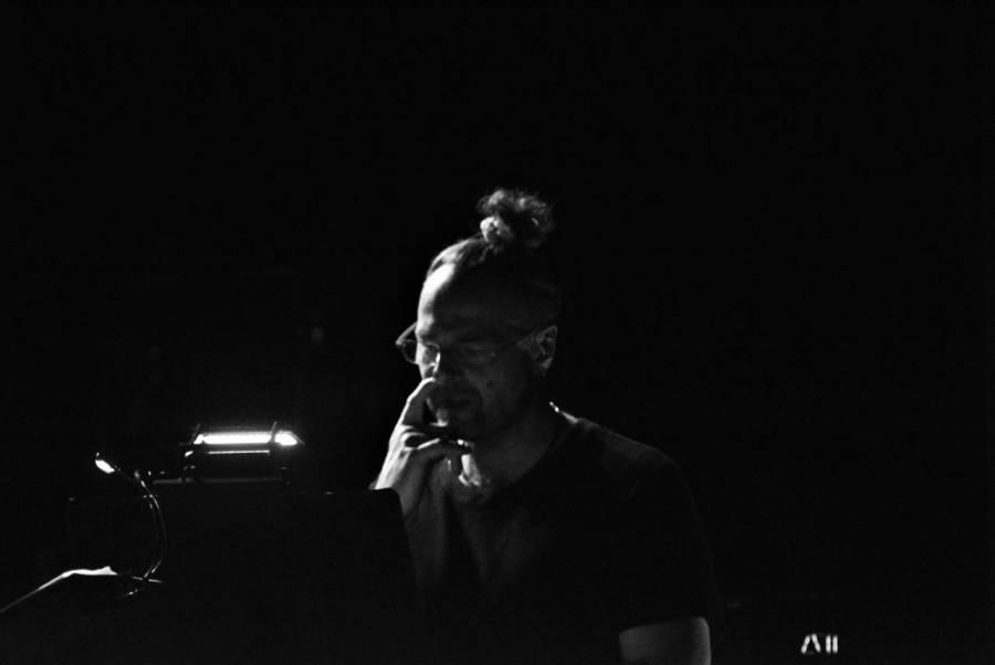 Kuba Badach – Tribute to Andrzej Zaucha. Obecny [FOTO]